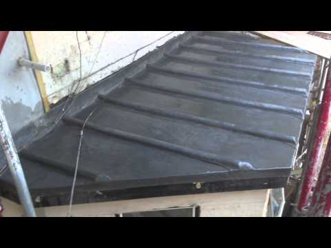 Roofing Leadwork by Roofers Hull : East Yorkshire Roofing Services