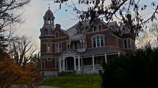 Lawrenceburg (KY) United States  city pictures gallery : Paranormal Quest® || T.B. Ripy House || Lawrenceburg, KY