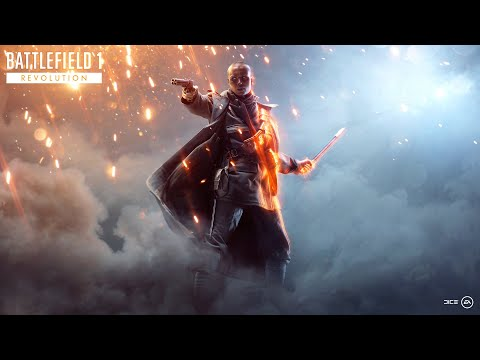 Battlefield 1 - Xbox One trailer