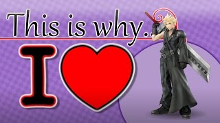 This is why I love Cloud