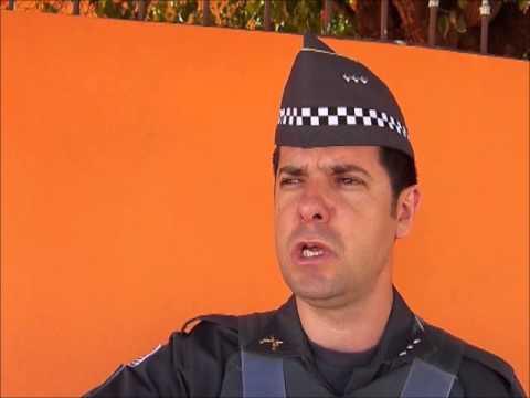 Operação fecha desmanches de veículos em São Carlos