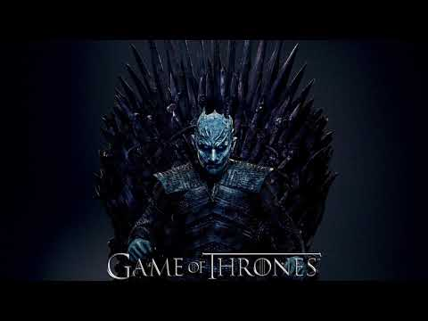 Game Of Thrones Season 8 Soundtrack - Nightshade