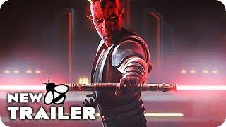 STAR WARS: THE CLONE WARS Final Season Trailer (2020) Disney Plus Series by New Trailers Buzz
