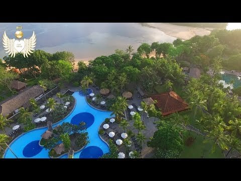 Melia Bali  - The Garden Villas - Visited by C&C WINGS - HD