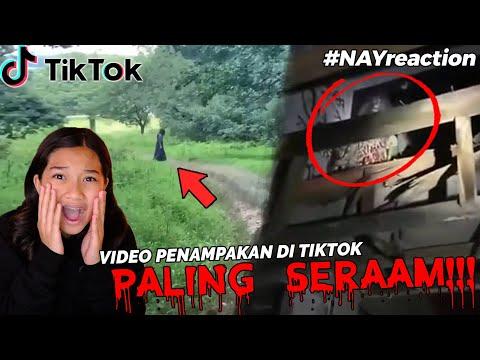VIDEO PENAMPAKAN TIKTOK TERSERAM!!! NGGA BERANI NONTON😱😱
