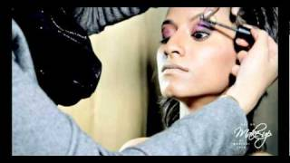 SPARMAX: Basic Airbrush Make-up Techniques by Manishi Jain (Part-2)