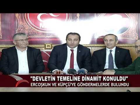 """""""AKP'LİLER AKIL TUTULMASI YAŞIYOR"""""""