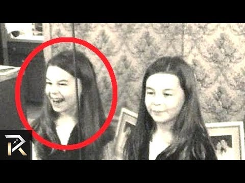 10 CREEPIEST Photos That Can't Be Explained