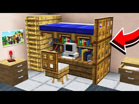 SECRET Minecraft BUILDS You Can Build As Well! (NO MODS!)