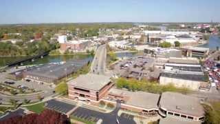 Beloit (WI) United States  city photos gallery : Autumn in Beloit, Wisconsin