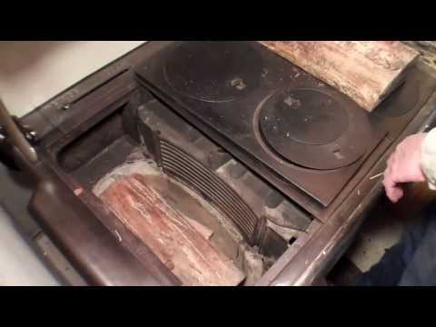 The Heartland Elmira Oval Cookstove - The Details Part 2