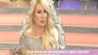 Ağır Metaller Doğurganlığı Nasıl Etkiler? - TV8 Seda Sultan - Prof. Dr. Süha Sönmez