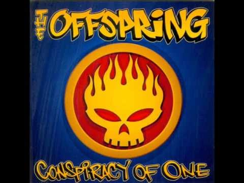 Tekst piosenki The Offspring - Dammit, I Changed Again po polsku
