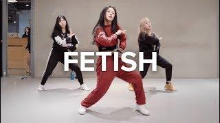 Video Fetish - Selena Gomez (ft. Gucci Mane) / Minyoung Park Choreography MP3, 3GP, MP4, WEBM, AVI, FLV Maret 2018