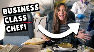 Download Video New York to the MALDIVES | Turkish Airlines BUSINESS CLASS + Free Layover Tour MP3 3GP MP4