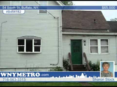 54 South St  Buffalo, NY Homes for Sale | wnymetro.com