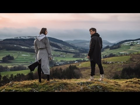 Martin Garrix & Dua Lipa - Scared To Be Lonely (Official Video) (видео)