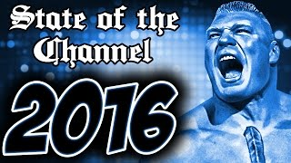Nonton State Of The Channel   2016 Film Subtitle Indonesia Streaming Movie Download