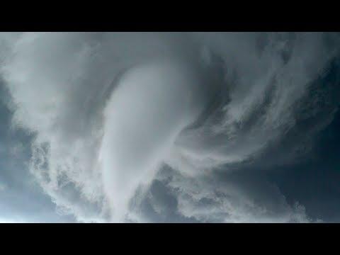 SCIENCE INSIDE A TORNADO - Decoding the EF5_Időjárás. Vihar, jégeső, tornádó, áradás videók. Csodás felvételek szupercellákról, zivatarokról