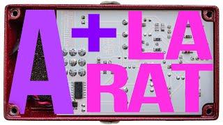 A+ by Shift Line [La Rat Distortion]