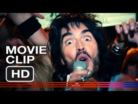 Rock of Ages Movie CLIP #7 - We Built This City - Tom Cruise Movie (2012) HD Video