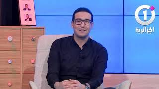 تولك فوت  |    محمد حنكوش , رضا زواني          (الحلقة الكاملة )