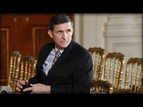 Video MIKE FLYNN TELLS FBI HE WILL TESTIFY IN EXCHANGE FOR IMMUNITY download in MP3, 3GP, MP4, WEBM, AVI, FLV January 2017