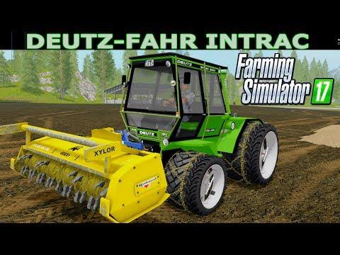 Deutz-Fahr Intrac v1.1.0.0