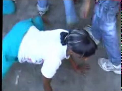 African Sexy Dance - Tribal Hot Twerk - Baikoko - Sabar Fesses à l'air TZ !!