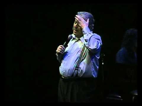 Alberto Cortez video Que maravilla Goyo - Teatro Gran Rex 2009