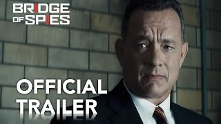 Bridge of Spies | Official HD Trailer #2 | 2015, phim chieu rap 2015, phim rap hay 2015, phim rap hot nhat 2015