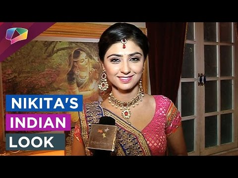 Check out Nikita Sharma's favorite look