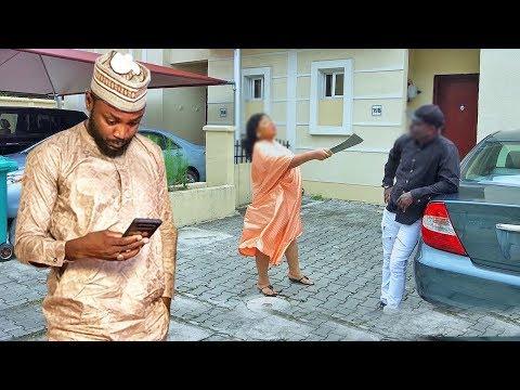 sannu! Adam A Zango matar son shi ya mutu - Nigerian Hausa Movies