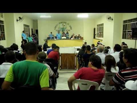 VÍDEO VIA SACRA DO MUNICÍPIO DE JAÍBA-