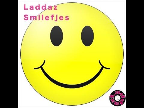 Laddaz: Smilefjes!
