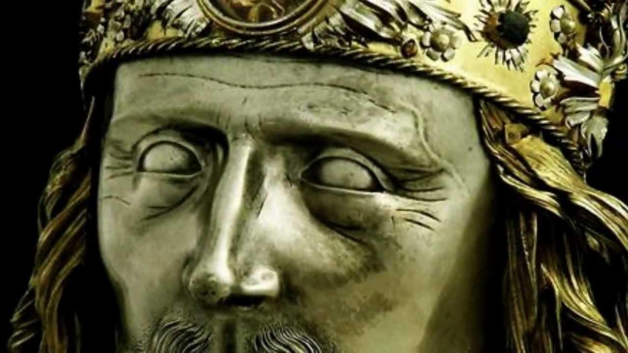 Svatý Václav – nejznámější český světec