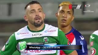 Antena Deportiva 11 junio 2018
