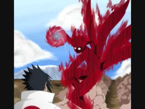 Naruto vs Sasuke Final Battle Shippuden