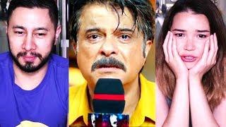 Video FANNEY KHAN | Anil Kapoor | Aishwarya Rai Bachchan | Trailer Reaction! MP3, 3GP, MP4, WEBM, AVI, FLV September 2018