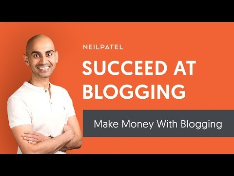 8 Steps to Making Your Blog Successful - Passive Income Online Blogging