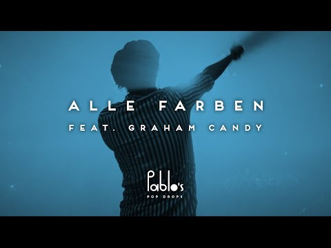 ALLE FARBEN - SHE MOVES (FAR AWAY) FEAT. GRAHAM CANDY (2018 CLUB MIX) [OFFICIAL VIDEO]