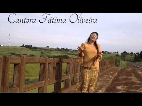 Cantora Fátima Oliveira De joelho me buscas do Cd Volta, filho volta