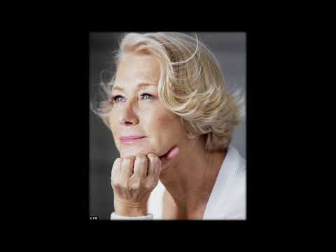 Helen Mirren, 72, shows off wrinkle-free face after previously revealing she was planning to go unde