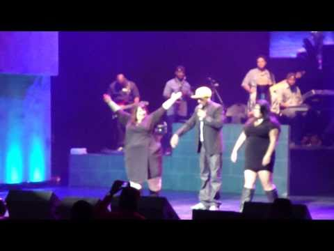 Mike Epps -Comedy-Big Girls -