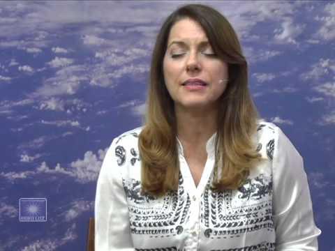 Oração pela Paz - Yasmin Madeira (Psicofonia)