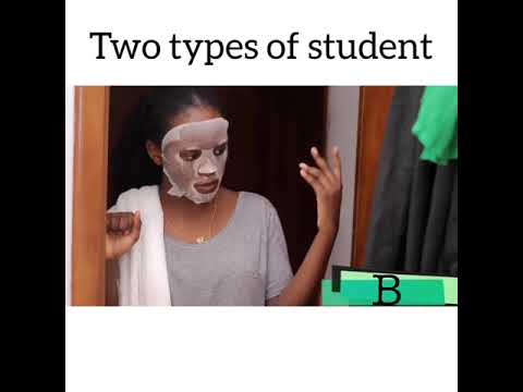 MARAJI COMEDY 2019 (  TWO TYPES OF STUDENT ) | LAUGH OUT YOUR PAIN