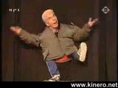 2 men show - funny comedy show :D