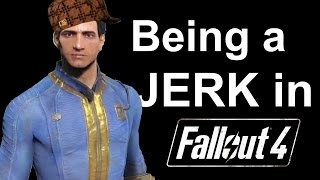 A site for Fallout fans:http://www.sugarbombed.com/forums/articles/Previous video:https://www.youtube.com/watch?v=Ikh9NTY0w8gSUPPORT ME:http://www.patreon.com/ICEnJAMFACEBOOK:https://www.facebook.com/pages/ICEnJAM/136336249901583TWITTER:https://twitter.com/Mman961