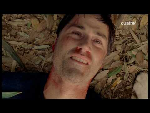 Lost - Losties..... LOST...... HAS ENDED!!!!!! Lost final scene. Enjoy the end of the serie followed by millions of people around the world.