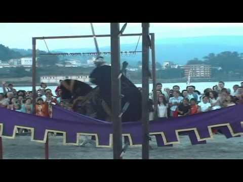IV Mercado Medieval Costa da Morte - Torneo